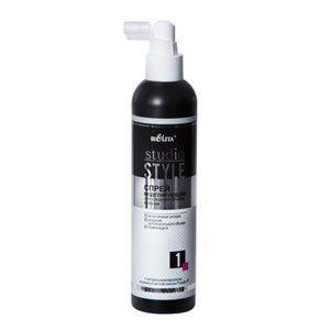 Моделирующий спрей для придания объема волосам, 250 мл.