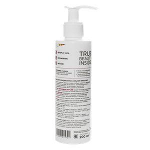 Styling Program Пенка для волос сильной фиксации, 200 мл.