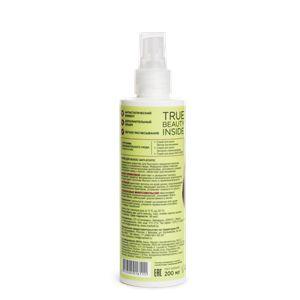 Hair Care Progran Спрей для волос Anti-static, 200 мл.