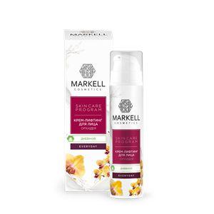 Skin Care Program Крем-лифтинг для лица Орхидея дневной, 50 мл.