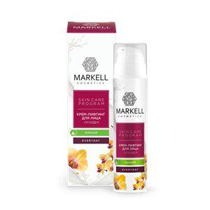 Skin Care Program Крем-лифтинг для лица Орхидея ночной, 50 мл.