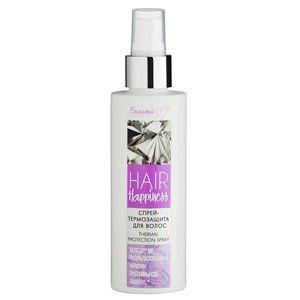 Спрей-термозащита для волос, 150 мл.