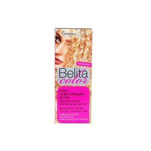 Крем осветляющий Blond для жестких и нормальных волос