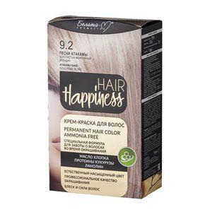 Крем-краска для волос  9.2 Пески Атакамы Золотистый жемчужный блондин