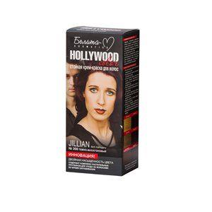 Стойкая крем-краска для волос №398  ДЖИЛЛИАН  ( Jillian )  темно-махагоновый
