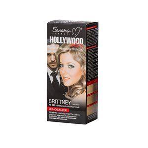 Стойкая крем-краска для волос №326   БРИТНИ  ( Brittney ) пепельный светло-русый