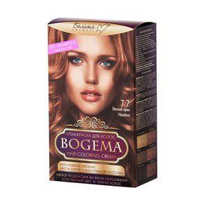 Крем-краска для волос без аммиака Лесной орех