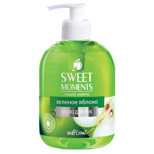 Жидкое мыло SWEET MOMENTS...
