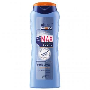 Гель-душ для мытья волос и...