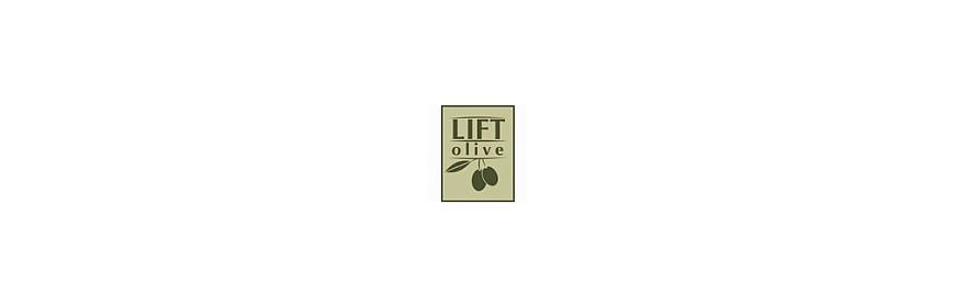 Линия косметики БЕЛИТА - Lift-Olive