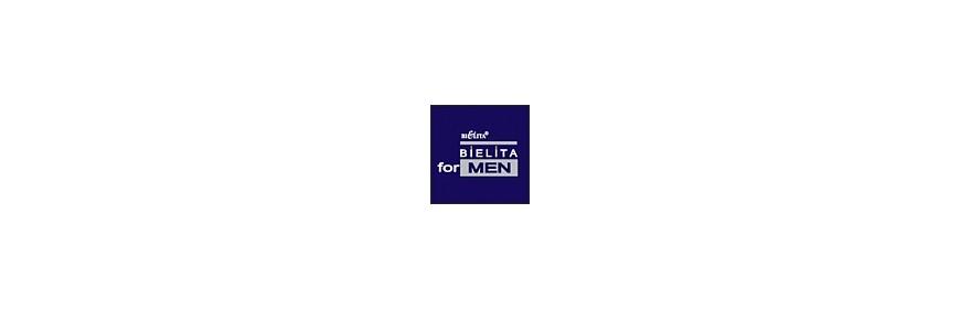 Линия косметики БЕЛИТА - Bielita for Men