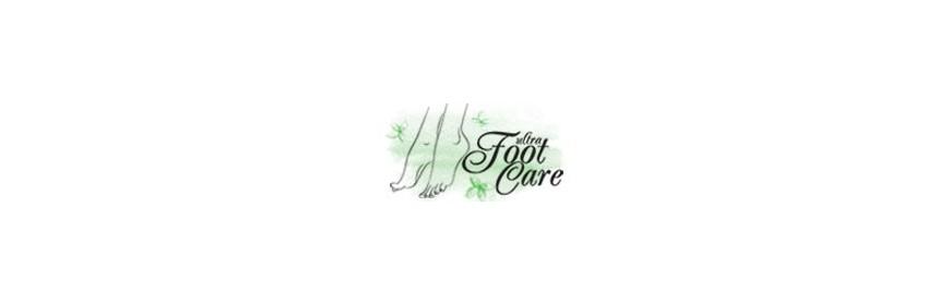 Линия косметики БЕЛИТА - Ultra FOOT Care