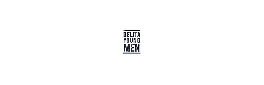 Линия косметики БЕЛИТА - BELITA YOUNG MEN