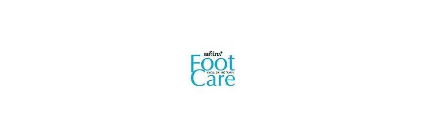 Линия косметики БЕЛИТА - Foot Care