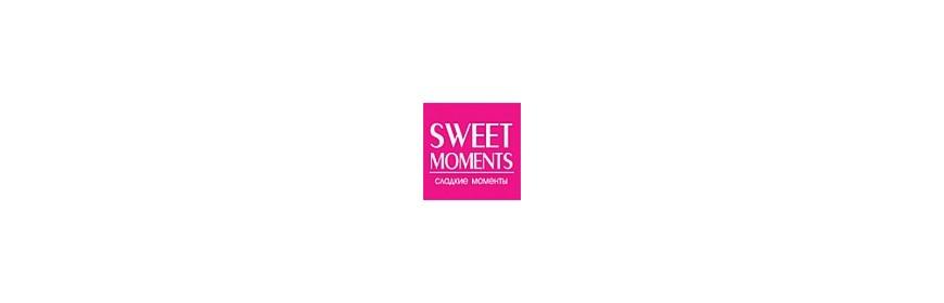 Линия косметики БЕЛИТА - SWEET MOMENTS