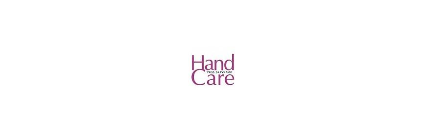 Линия косметики БЕЛИТА - Hand Care