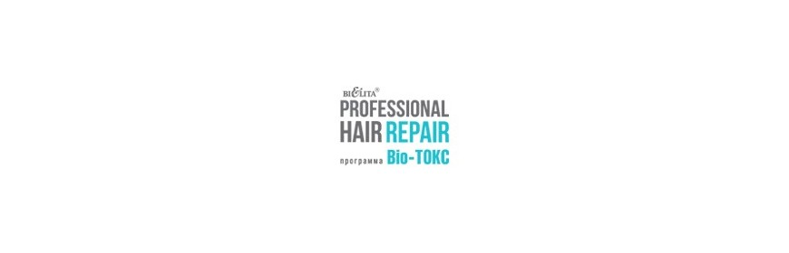 Bio-ТОКС Professional HAIR Repair