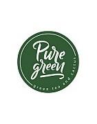 Новая линия от Белита - PURE GREEN Линия для волос, лица