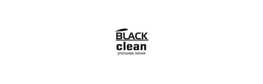 Линия косметики ВИТЭКС - Black Clean