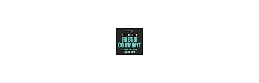 Линия косметики ВИТЭКС - VITEX FM FRESH COMFORT