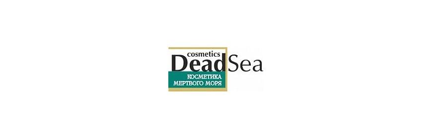 Косметика Мёртвого моря